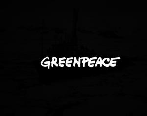 Greenpeace fleet
