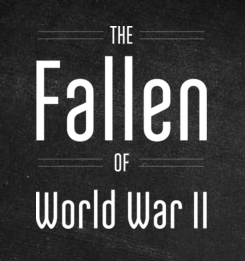 The Fallen of WWII