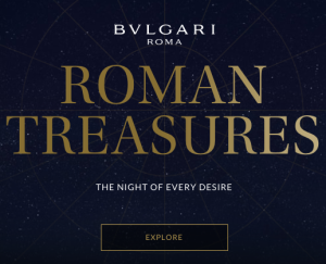 Bvlgari: An Inspiration 2700 Years Long
