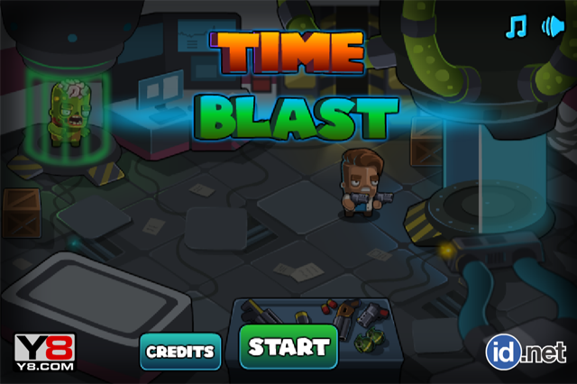 Time Blast