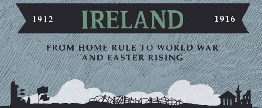 Dublin Rising 1916-2016