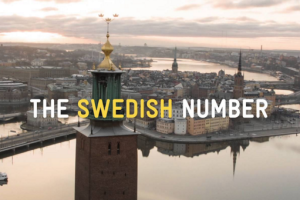 The Swedish Number