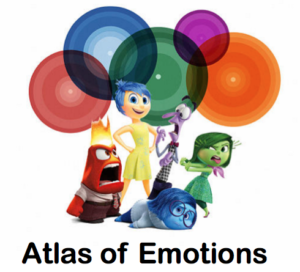Atlas of Emotions