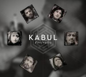 Kabul Portraits