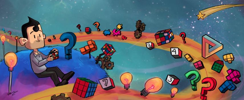 Puzzle Prime