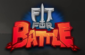 Fit for Battle