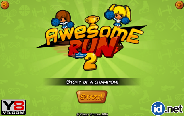 Awesome Run 2