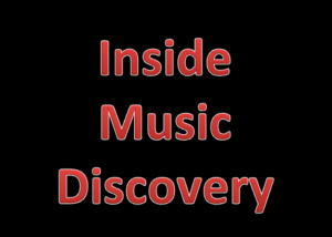 Inside Music Discovery