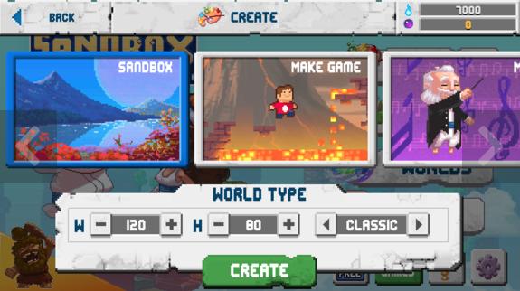 The Sandbox Evolution 2