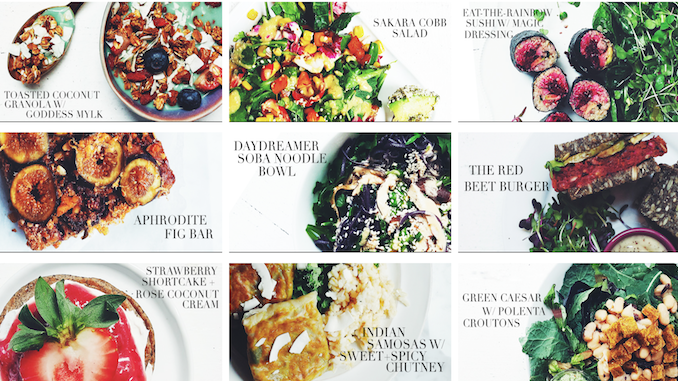 Sakara organic meal delivery the allmyfaves blog expert reviews lots of people are choosing to lead an organic food lifestyle these days but what happens when all these convenient delivery services dont consist of forumfinder Images