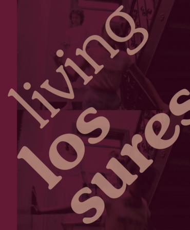 89 Steps: Living Los Sures