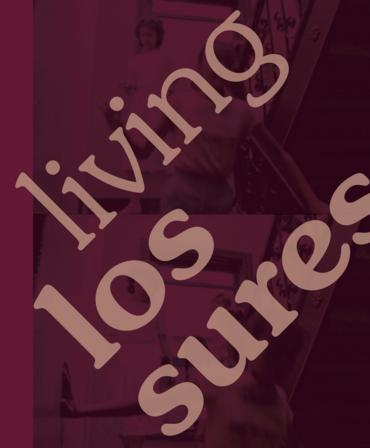 89 Steps: Living Los Sures