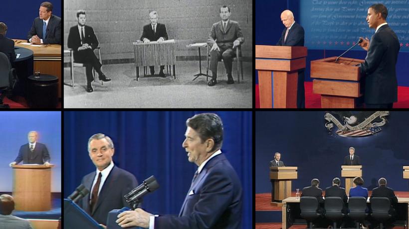 Watch the Debates
