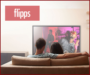 Image result for Flipps Tv