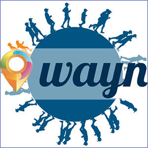 Wayn.com sign up